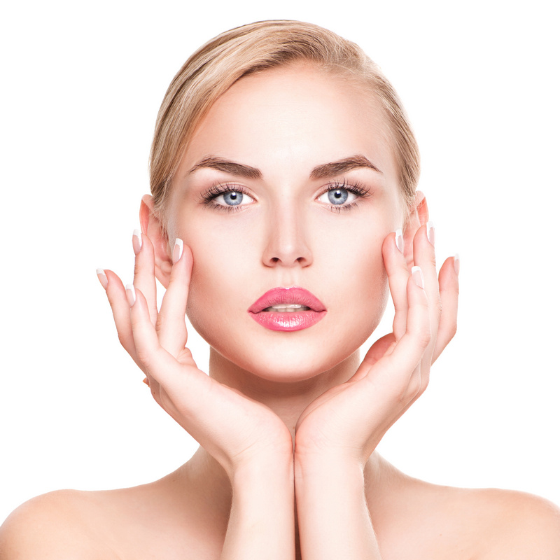 Face treatment - Anti-wrinkle injections